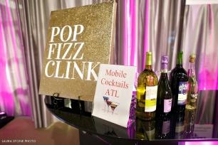 Laura Stone Photography - Night of Fashion - Mobil Cocktails Atlanta - SAS Weddings