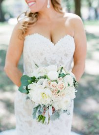 SAS Weddings - Savannah Destination Wedding - The Happy Bloom Photography (10)
