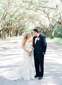 SAS Weddings - Savannah Destination Wedding - The Happy Bloom Photography (12)