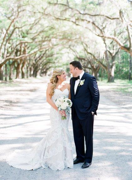 SAS Weddings - Savannah Destination Wedding - The Happy Bloom Photography (12)