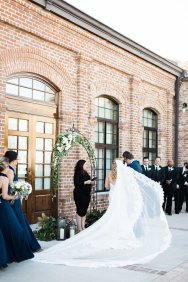 SAS Weddings - Savannah Destination Wedding - The Happy Bloom Photography (14)