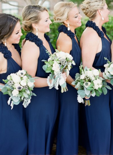 SAS Weddings - Savannah Destination Wedding - The Happy Bloom Photography (16)
