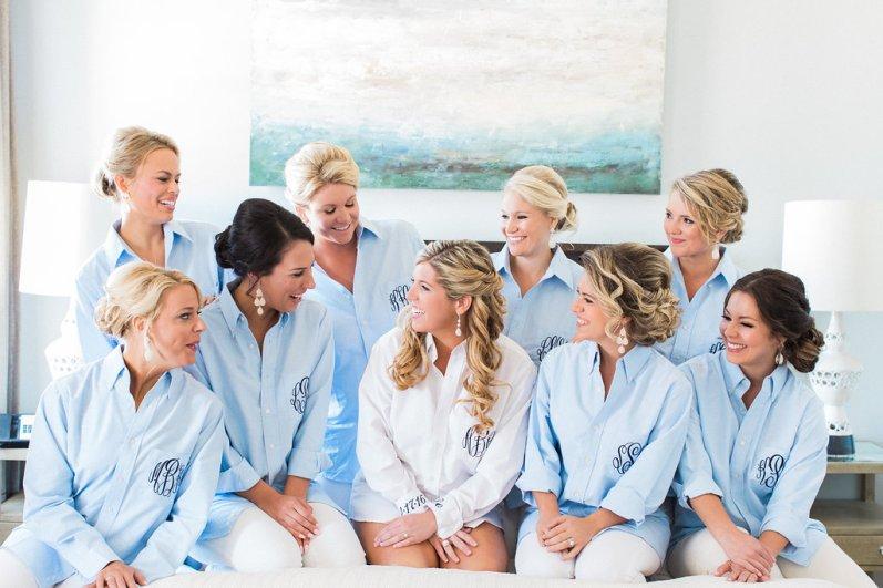 SAS Weddings - Savannah Destination Wedding - The Happy Bloom Photography (9)