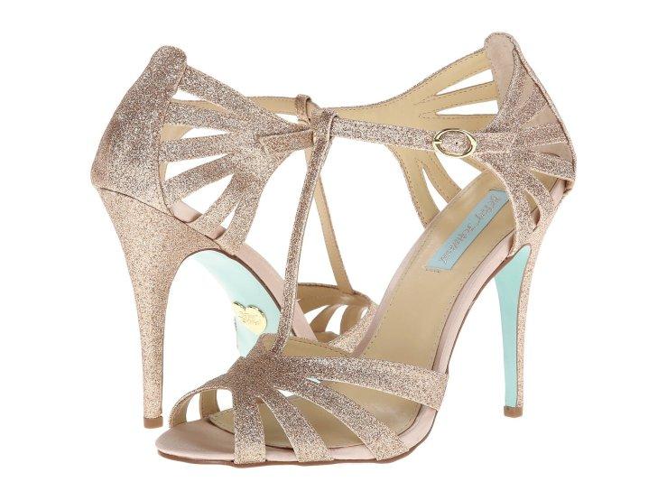 Betsy Johnson Tee Shoe 2