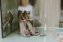 SAS Weddings - Wedding Shoes - Tuesday ShoeDay - Michelle Scott Photography 7