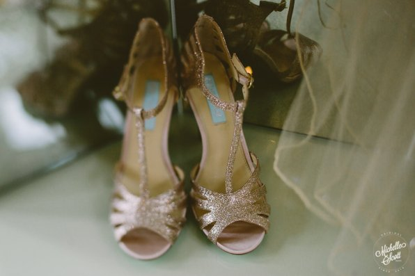 SAS Weddings - Wedding Shoes - Tuesday ShoeDay - Michelle Scott Photography