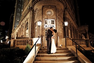 SAS Weddings - Julie + Mark - Heather Dettore Photography - Livingstons Restaurant Wedding (15)