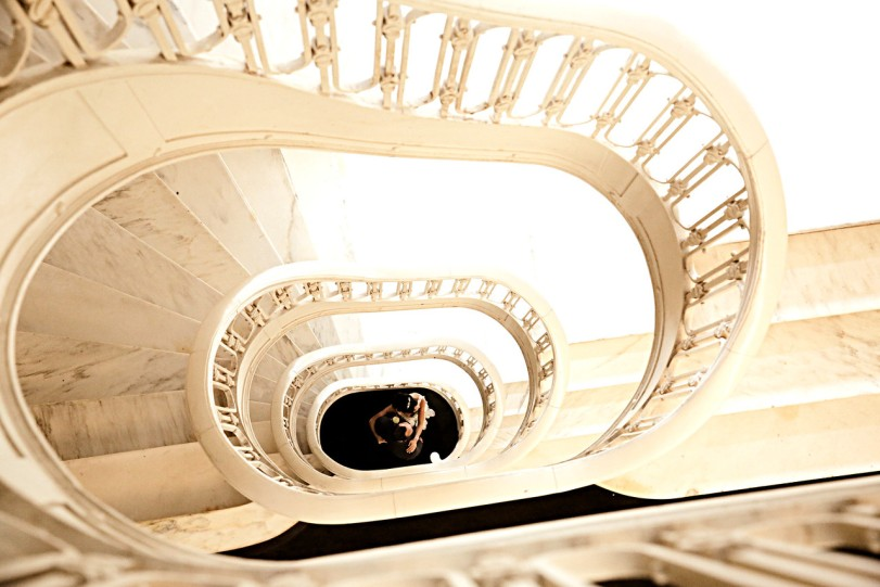 SAS Weddings - Julie + Mark - Heather Dettore Photography - Livingstons Restaurant Wedding (35)