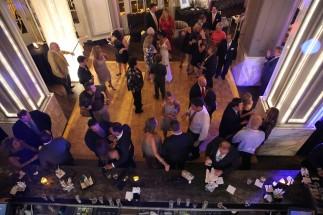 SAS Weddings - Julie + Mark - Heather Dettore Photography - Livingstons Restaurant Wedding (54)