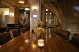 SAS Weddings - Julie + Mark - Heather Dettore Photography - Livingstons Restaurant Wedding (74)