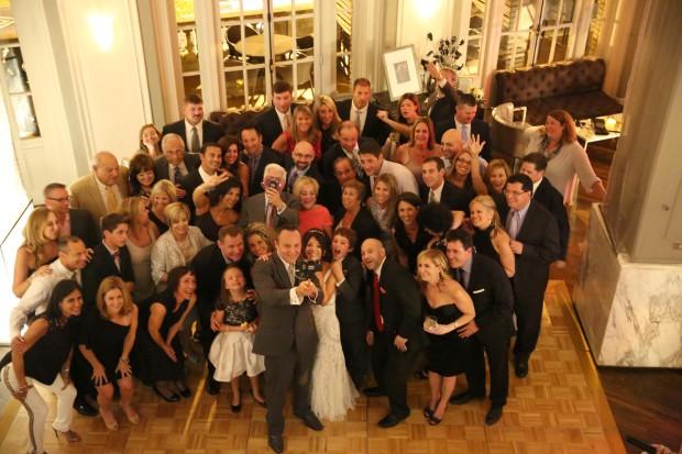 SAS Weddings - Julie + Mark - Heather Dettore Photography - Livingstons Restaurant Wedding (76)