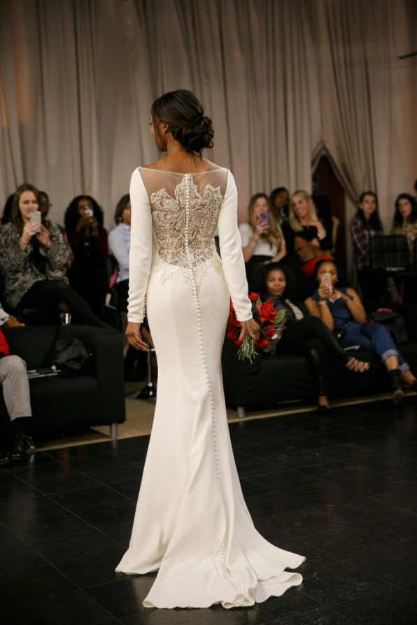 Night of Fashion_Anya Bridal_Justin Alexander Bridal_ SAS Weddings (226)