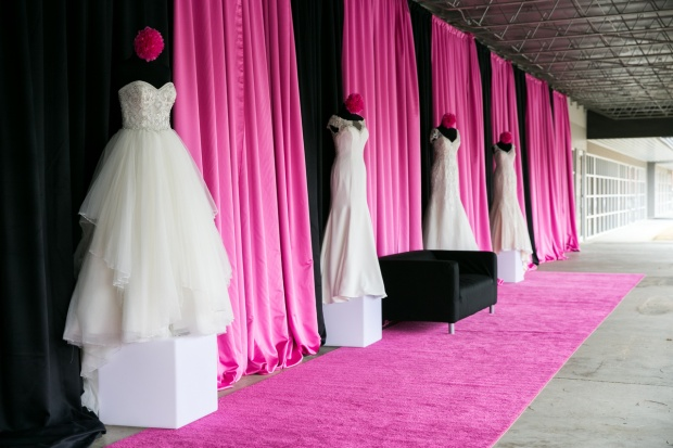 Night of Fashion_Anya Bridal_Justin Alexander Bridal_ SAS Weddings (9)