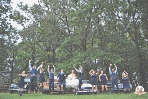 Madison Barn at Oakleaf Farm Atlanta Wedding Photography- Lindsay + Jamie - Six Hearts Photography_0495-X3