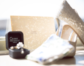 SAS Weddings Shoes Abbi+Chris 1