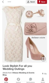 wedding guest dress inspriation 8